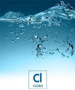 cloro piscine culligan