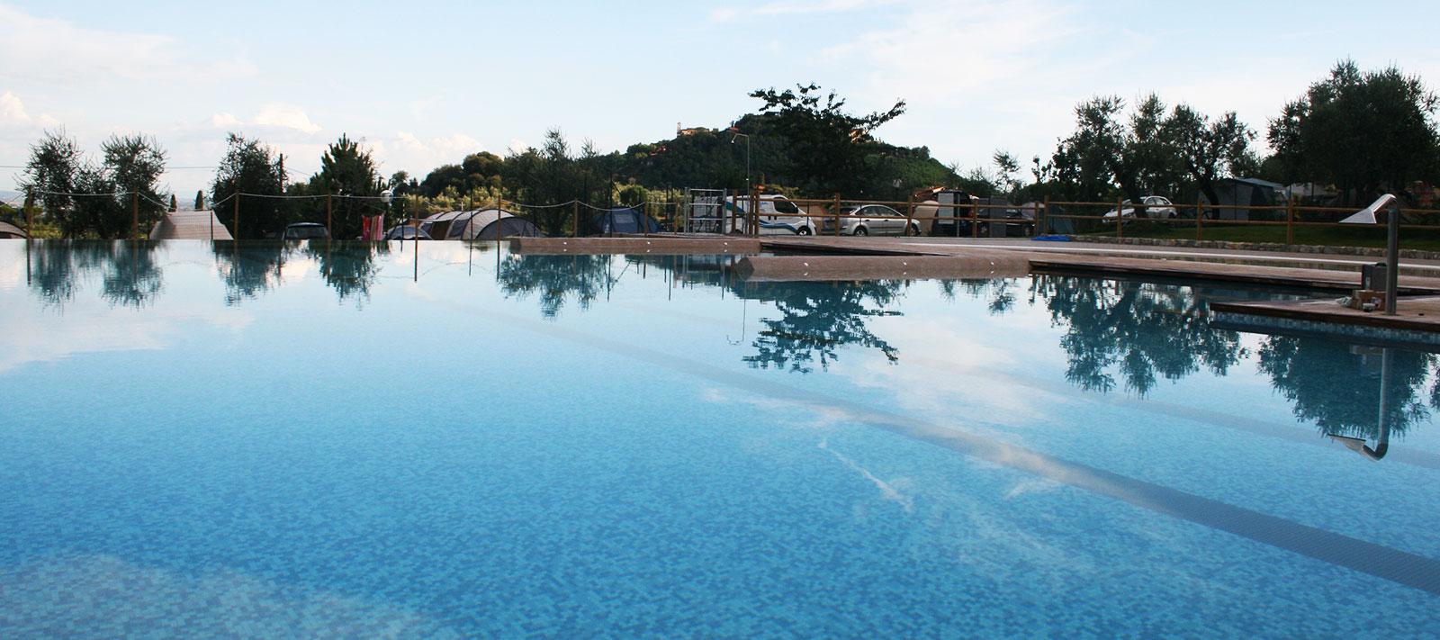 piscine per campeggi culligan