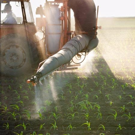 acqua nitrati agricoltura