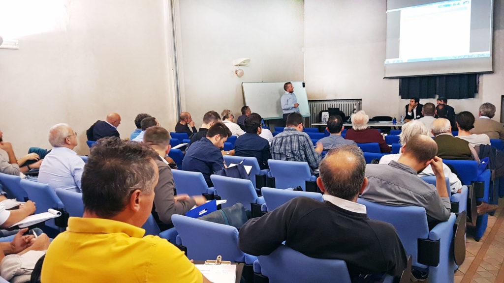 seminario architetti bologna