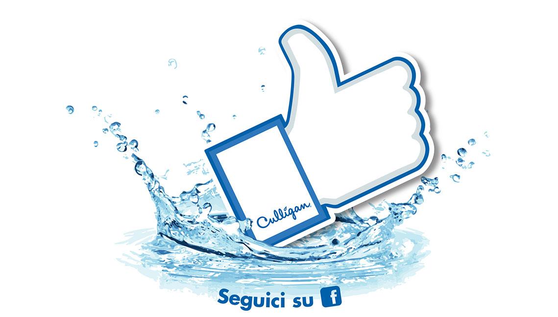 Culligan su Facebook