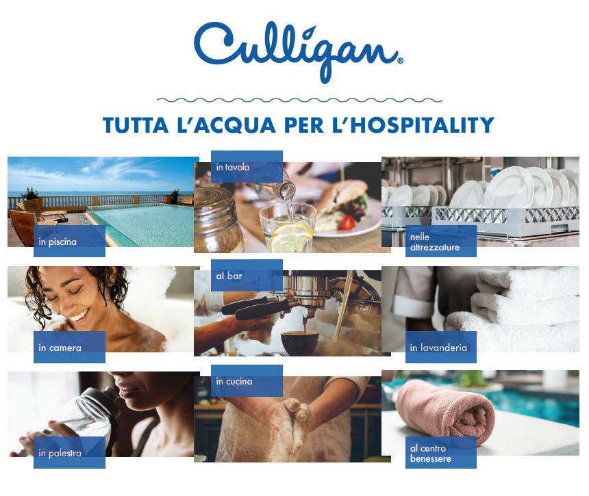 Culligan Hospitality