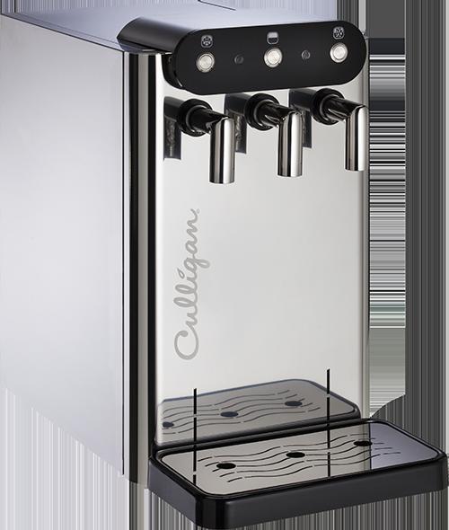 Erogatore d'acqua elettronico Aquabar