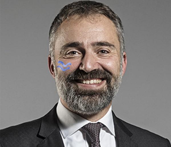 Gianluca Bufo
