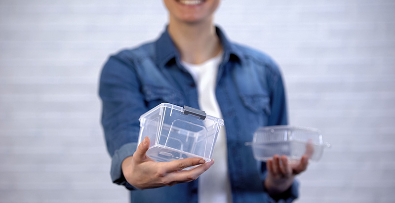 bioplastica biodegradabile