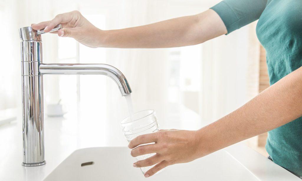 Analisi acqua gratuita