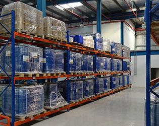 prodotti chimici trattamento acqua culligan