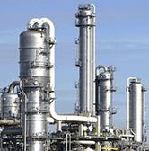 industria petrolchimica trattamento acqua industria petrolifera