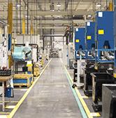 impianti trattamento acqua industria manifatturiera