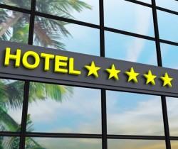 trattamento acqua per hotel