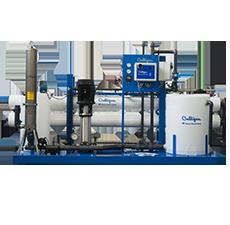 IW EVO Culligan - osmosi inversa ad elevate portate