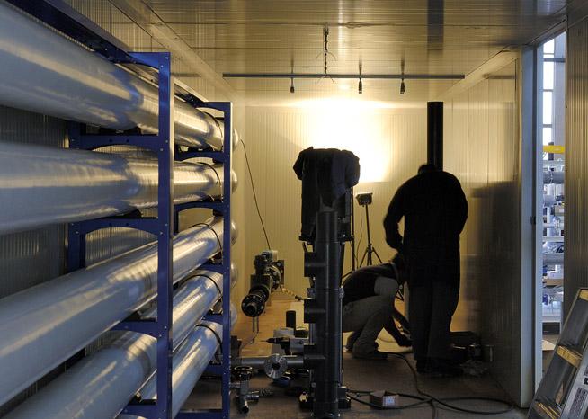 servizio riparazione manutenzione impianti trattamento acqua culligan