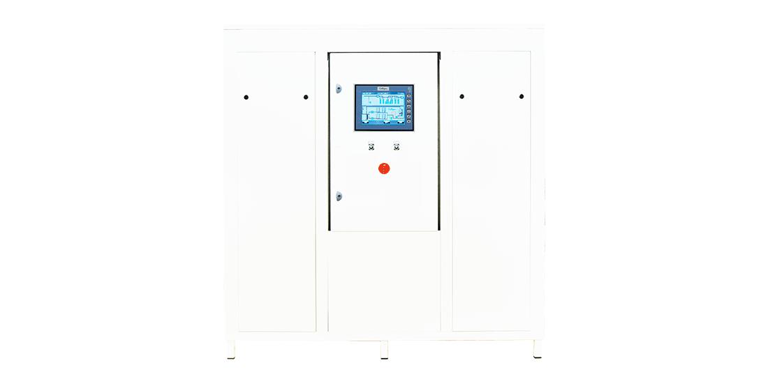 sistema bi-osmosi acqua medicale culligan RO2
