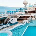 depuratori acqua navi crociera trattamento acque piscine