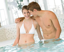soluzioni trattamento depurzione acqua piscine hotel centri benessere culligan