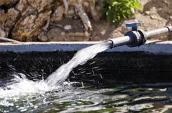 gestione trattamento acque reflue industria