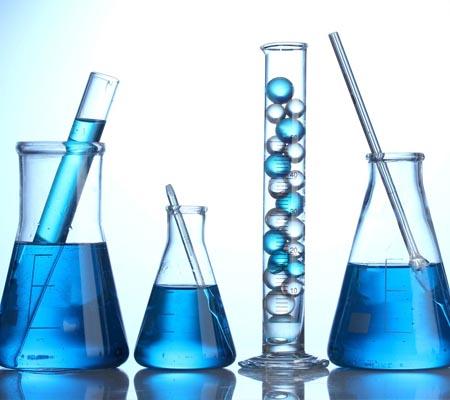 prodotti chimici trattamento acqua industria