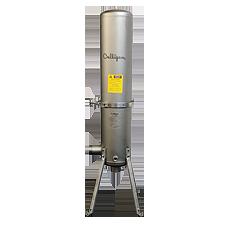 sistema microfiltrazione caruccia trattamento acque industriali culligan