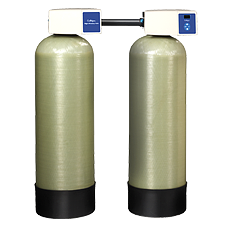 addolcitore acqua intelligente culligan he twin