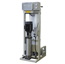 culligan MFP sistema osmosi inversa impianti trattamento acqua industriale
