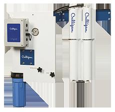 trattamento osmosi inversa acqua industriale culligan RO E1