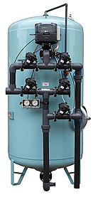 filtro multistrato industriale HI-FLO_9_gruppo_PVC