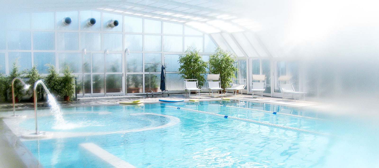 piscina coperta culligan