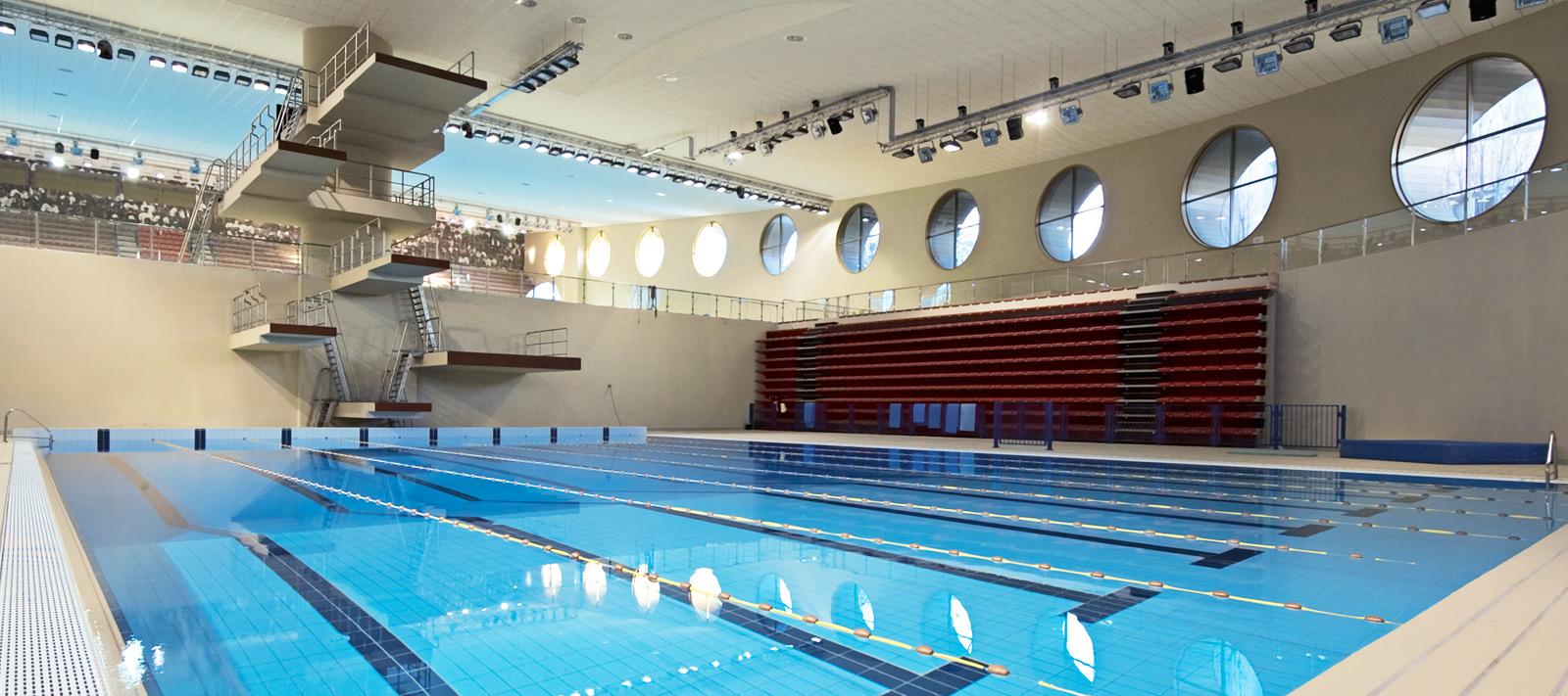 piscine olimpioniche culligan